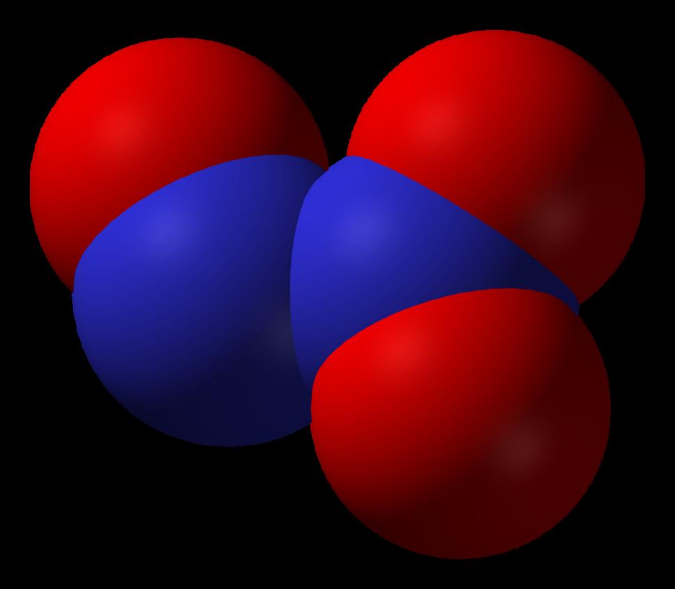 Dinitrogen trioxide