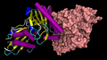 Diphosphomevalonate dicarboxylase 3D4J.png