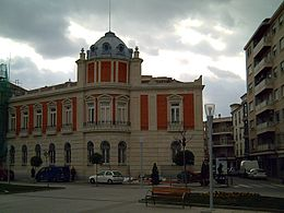 Ciudad real wikipedia - Unifamiliares ciudad real ...