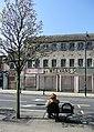 Disused hardware store in School Street, Wolverhampton - geograph.org.uk - 1820697.jpg
