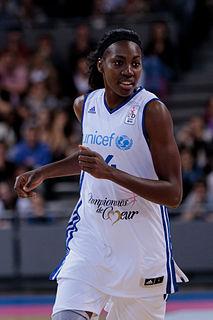 Diéné Diawara Malian basketball player