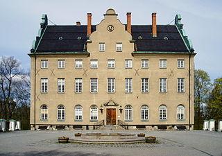 Djursholm,  Stockholm, Sweden
