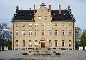 Djursholm - Djursholm Castle