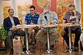 Dmitry Volkov, Daniel Dennett, Vadim Vasilyev.jpg