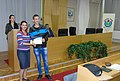Dodela sertifikata i zahvalnica učesnicima Wiki-kampa Trstenik 2018. 23.jpg