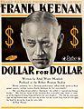 Dollar for Dollar (1920) - Ad 2.jpg