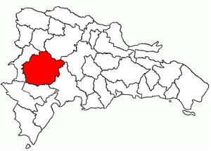 San Juan Province (Dominican Republic) - Image: Dom Rep San Juan
