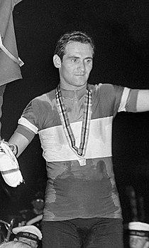 Domenico de Lillo 1967.jpg