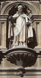 Dominic de la Calzada Spanish saint
