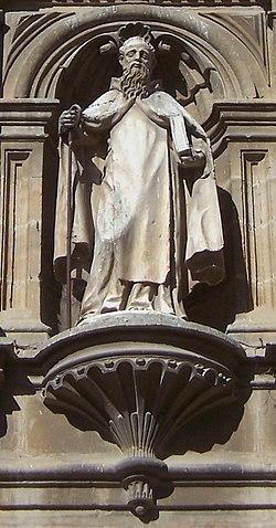 Domingo García en Catedral de Santo Domingo de la Calzada.jpg