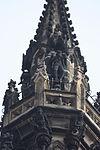 Dominie Sampson as sculpted on the Scott Monument, Edinburgh.jpg
