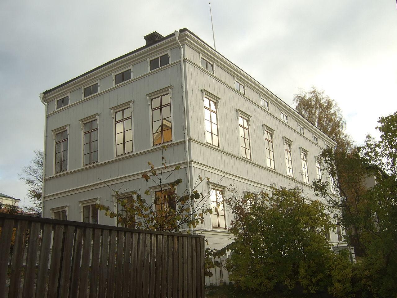franzengatan stockholm gratis date