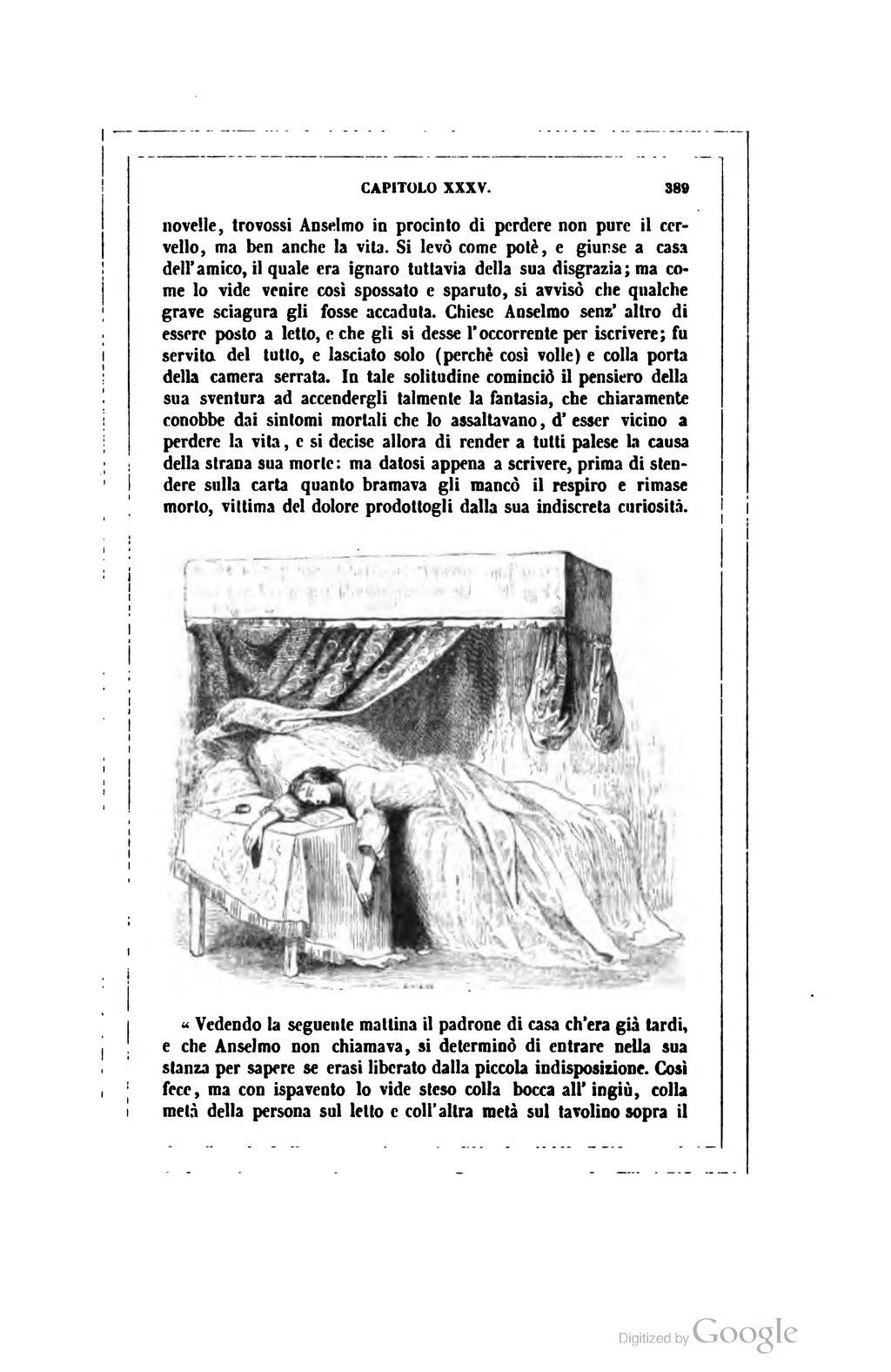 I Donchisciotte Del Tavolino.Pagina Don Chisciotte Gamba Ambrosoli Vol 1 Djvu 407 Wikisource