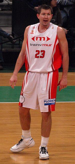 BC Šiauliai - Donatas Slanina began his career in BC Šiauliai.
