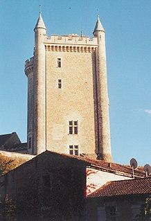 Valdivienne Commune in Nouvelle-Aquitaine, France