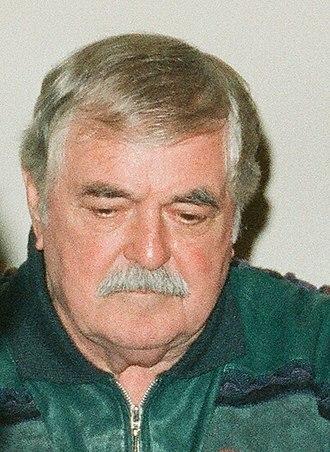 2005 in Canada - James Doohan, 1997