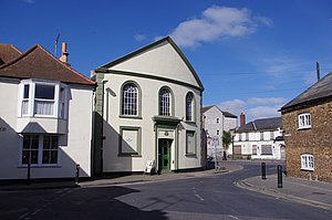 Dorset Teddy Bear Museum - Image: Dorchester Teddy Bear Museum (geograph 3139496)