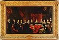 Dordrecht, Sacramentsgasthuis, regenten en regentessen, 1617.jpg