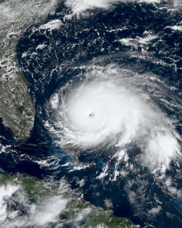 Hurricanes in the Bahama Archipelago Wikipedia list article