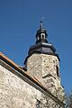 Dorndorf (Laucha an der Unstrut) Kirchturm 313.jpg