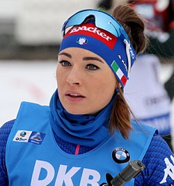 Dorothea Wierer 2018 WCup Oberhof.jpg