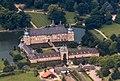 Dorsten, Lembeck, Schloss Lembeck -- 2014 -- 1957 -- Ausschnitt.jpg