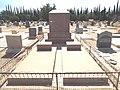 Douglas-Cemetery-Calvary Cemetery Grave of John Horton Slaughter-1.jpg