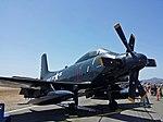 Douglas A2D Skyshark (14216608969).jpg
