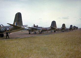 RAF Attlebridge - No. 88 Squadron RAF Boston IIIs at Attlebridge.