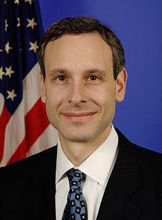 Douglas Shulman American businessman