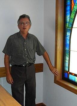 Douglas Youvan, 2010