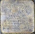 Dr. Hugo Daniel Sinzheimer, Voelckerstr. 11, Frankfurt am Main- Nordend.jpg