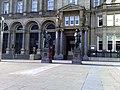 Dr Hook and Joseph Priestley - geograph.org.uk - 751236.jpg