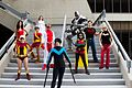 Dragon Con 2013 - Teen Titans (9693861035).jpg