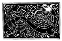 Keltisk Religion
