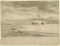 Drawing, Prout's Neck, Maine, 1883–84 (CH 18175405).jpg