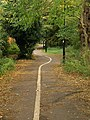 Dual use path, Wandsworth Common - geograph.org.uk - 1030495.jpg
