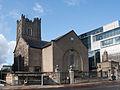 Dublin St. Michan's Church at Church Street 2012 09 28.jpg