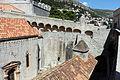 Dubrovnik, camminamento sulle mura 01.JPG