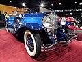 Duesenberg 1931 Model J Derham bodied Tourster (13494375343).jpg