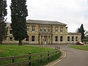 Dunottar School - geograph.org.uk - 726246