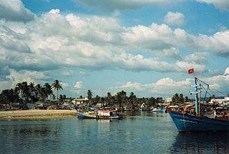 Pierre Pigneau de Behaine - Pigneau de Behaine and Nguyễn Ánh took refuge in the island of Phú Quốc.