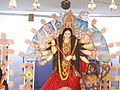Durga Puja 2013 at Jagannath Hall 002.jpg