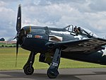 Duxford - Grumman Bearcat - panoramio.jpg