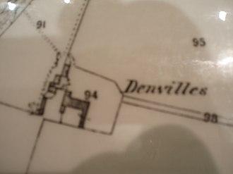 Denvilles - Image: Dv One P1010018