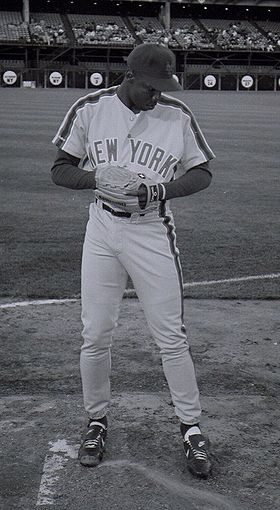 Image illustrative de l'article Dwight Gooden