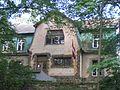 Dzīvojamā ēka,Slokas iela 122, Rīga.JPG