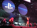 E3 2011 - Sony Media Event after party ballerina (5811254852).jpg