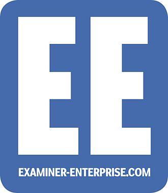 Bartlesville Examiner-Enterprise - Image: EE Logo