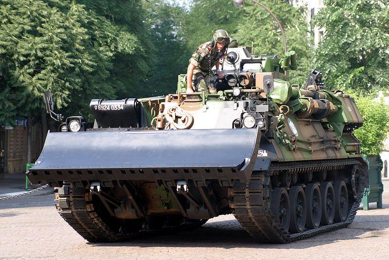 AMX-30D ARV